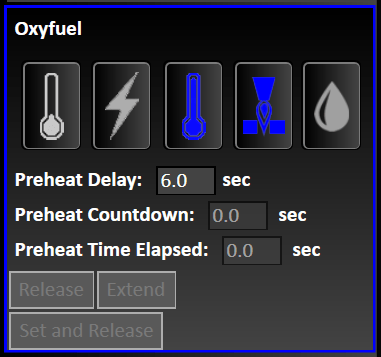 CAD CAM CNC Software Oxy Fuel
