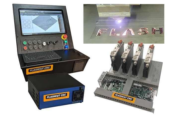 cnc laser controllers
