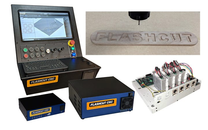 cnc router controller